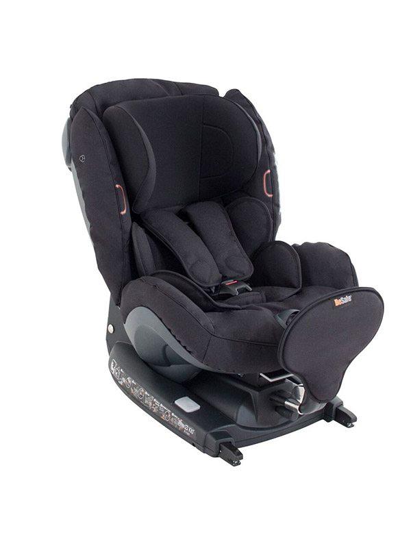 BeSafe iZi Kid X2 i-Size, Black Cab