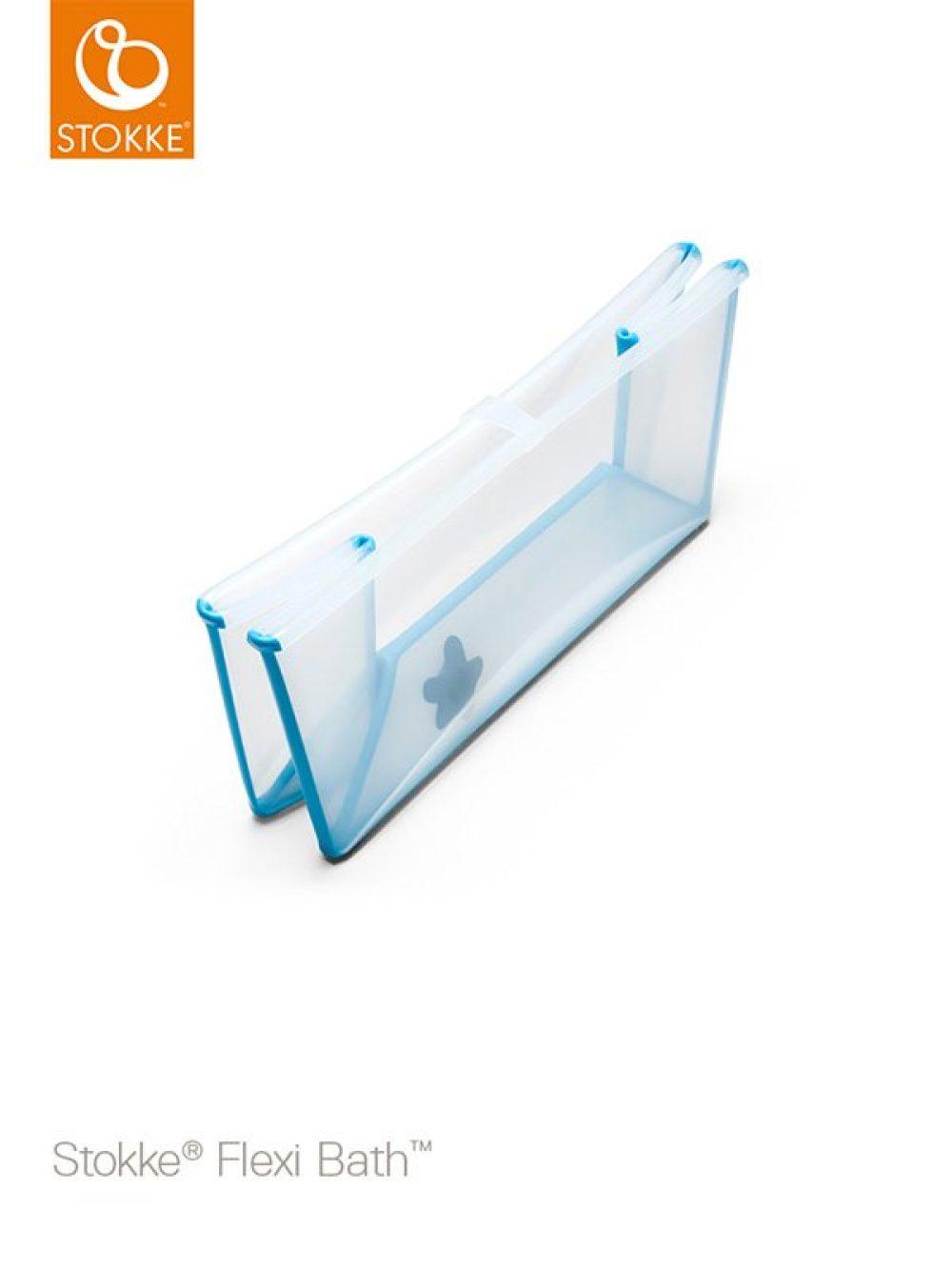 Stokke® Flexi Bath® Transparent
