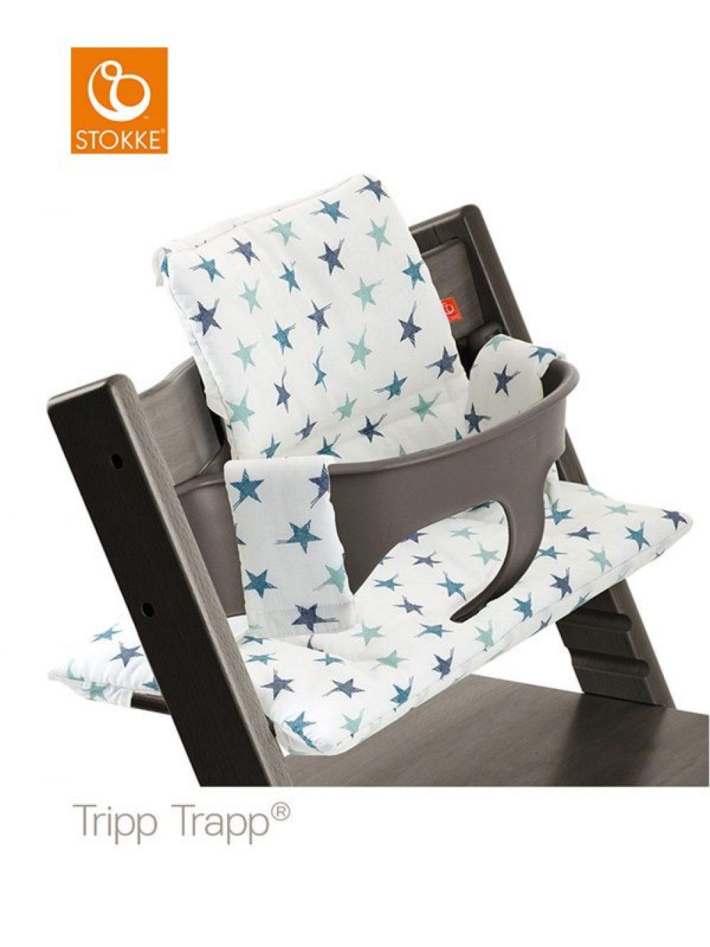Tripp Trapp® Dyna Aqua Star