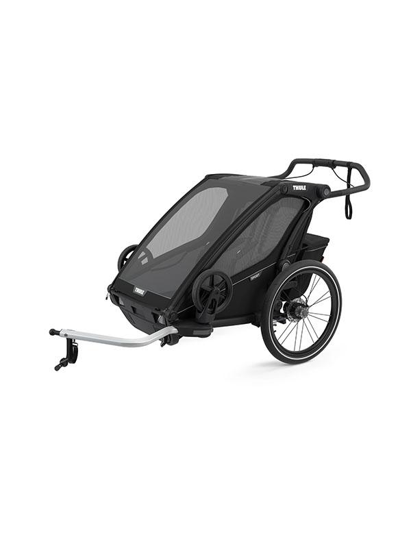 Thule Chariot Sport 2 Black